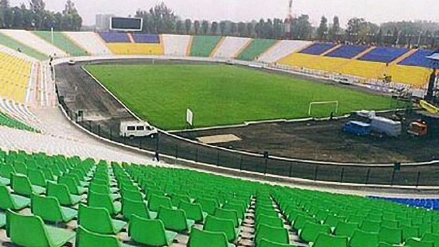 «Карпати» матч проти «Дніпра» зіграють без глядачів