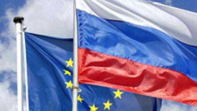 Німеччина і Польща планують скасувати візовий режим з Росією