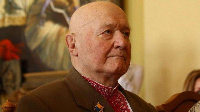 Сотенний УПА став Почесним громадянином Львова