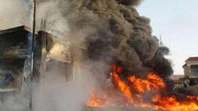 У день виборів у Пакистані вже пролунало два вибухи: є загиблі