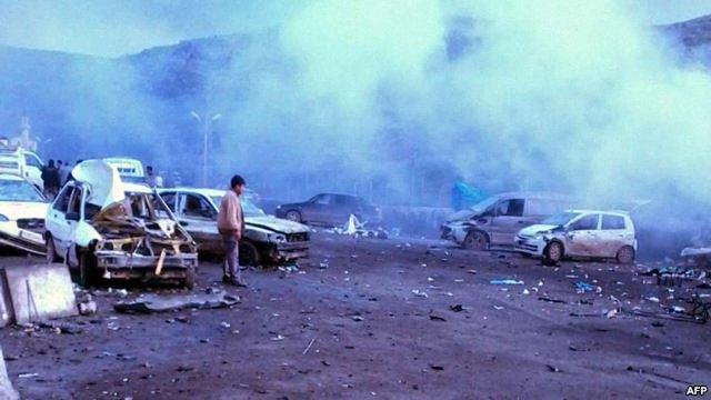 У Туреччині – вибух біля сирійського кордону: загинуло 18 осіб