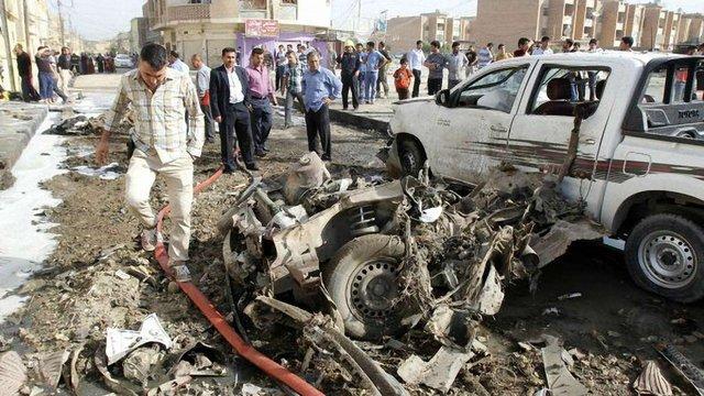 Дамаск заявляє, що не причетний до вибухів у Туреччині