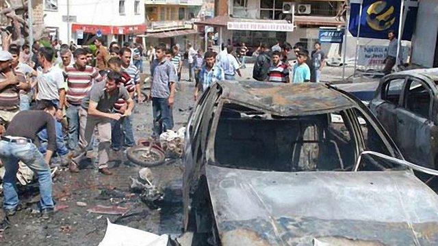 У Туреччині затримали підозрюваних в організації терактів