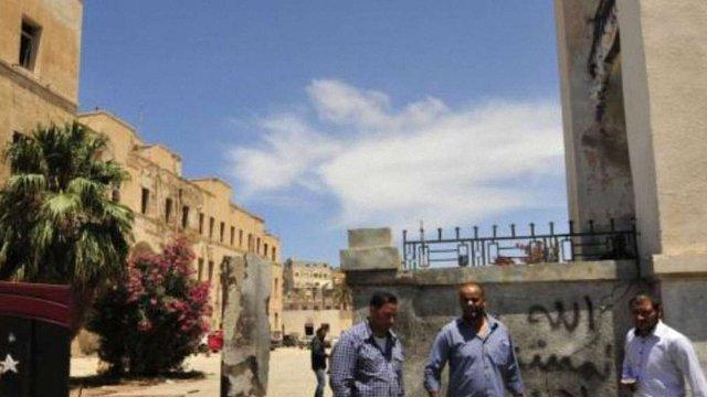 Вибух у Бенгазі: 9 загиблих, десятки поранених