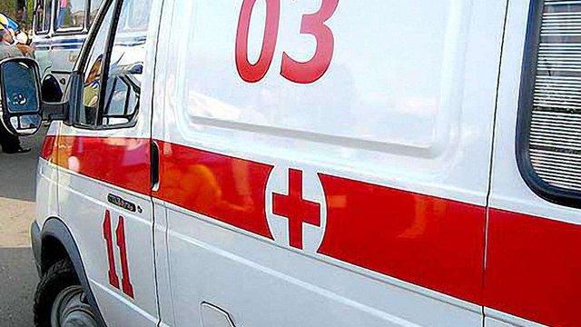 В Росії мікроавтобус врізався у вантажівку: 10 людей загинуло