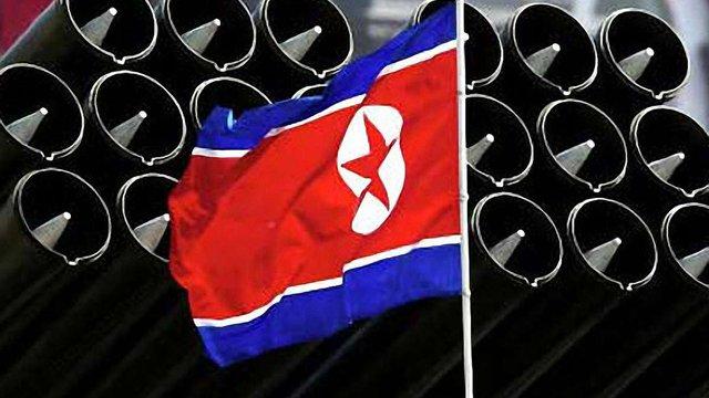 Двох українців підозрюють у контрабанді зброї до Північної Кореї