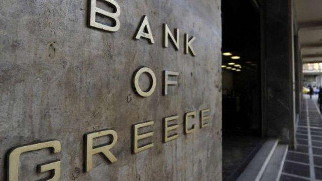 У Греції грабіжники вкрали мільйон євро з Національного банку