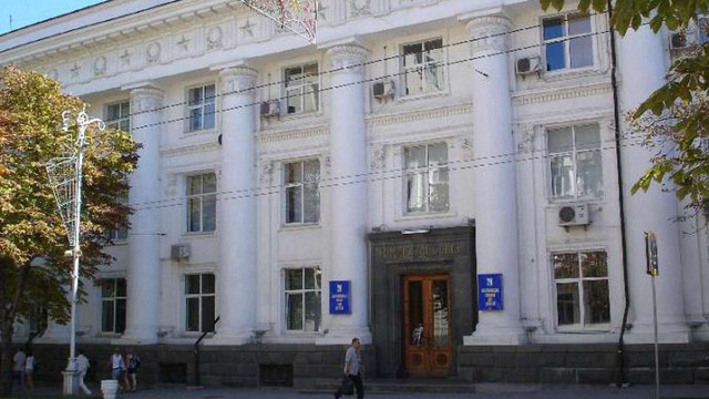 Депутати Севастополя вимагають заборонити «Свободу»