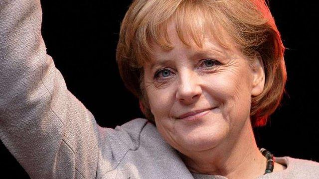 Меркель всьоме очолила ТОП-100 найвпливовіших жінок світу