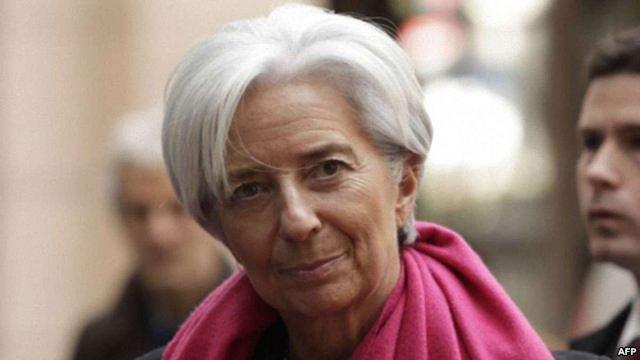 Суд допитує голову МВФ у справі про перевищення повноважень