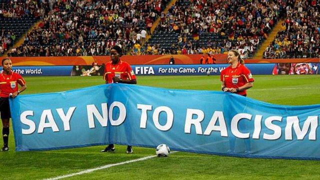УЄФА прийняв нові жорсткі санкції за расизм під час матчів