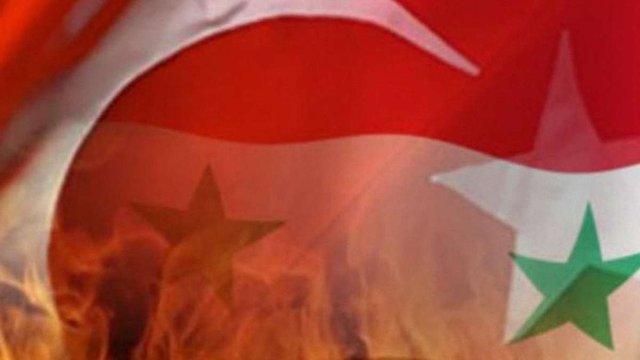 Туреччина відгородиться від Сирії стіною