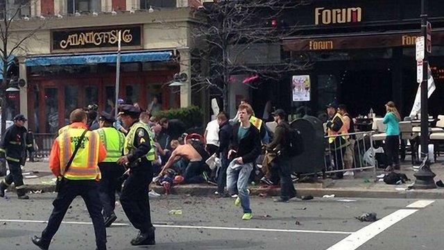 Учасники Бостонського марафону завершили пробіг, перерваний терактом