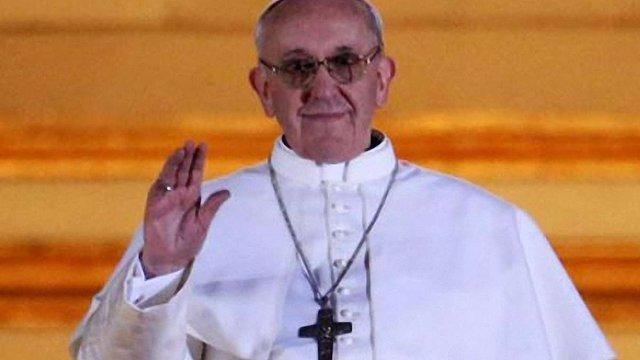 Папа Римський закликав італійську мафію покаятися