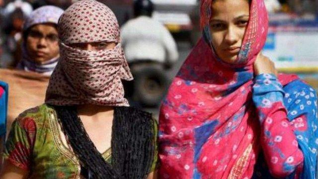 Через рекордну спеку в Індії загинули понад 500 осіб