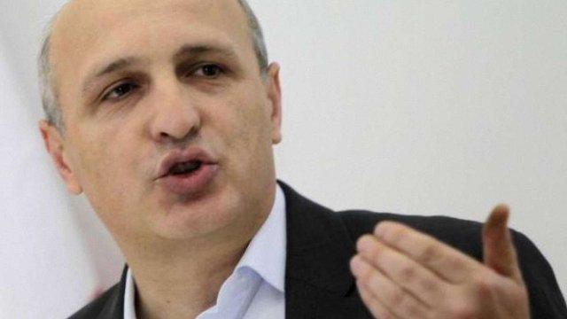 Екс-прем'єру Грузії пред'явили нові звинувачення