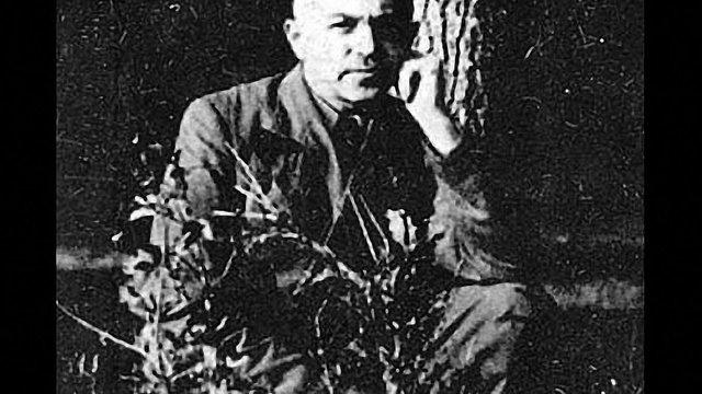 Гуцульщина в світлинах Миколи Сеньковського (1920-30рр.). Зустріч із Юрієм Сеньковським