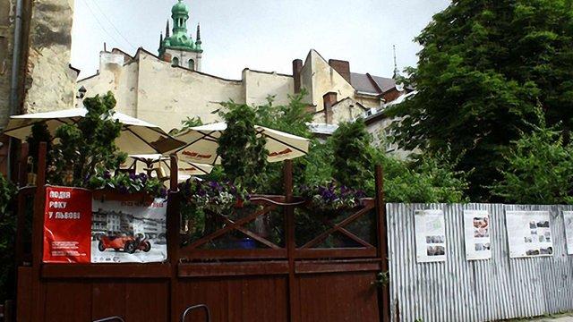 У Львові хочуть відкрити для огляду руїни синагоги «Золота Роза»