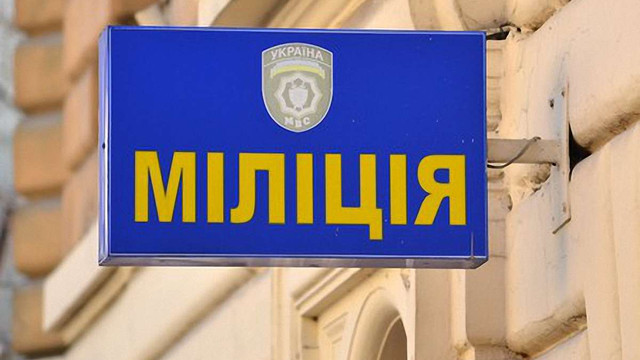 Затримали виконавця замаху на львівського бізнесмена Федишина