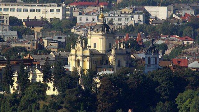 У Грузії презентують культурну столицю України