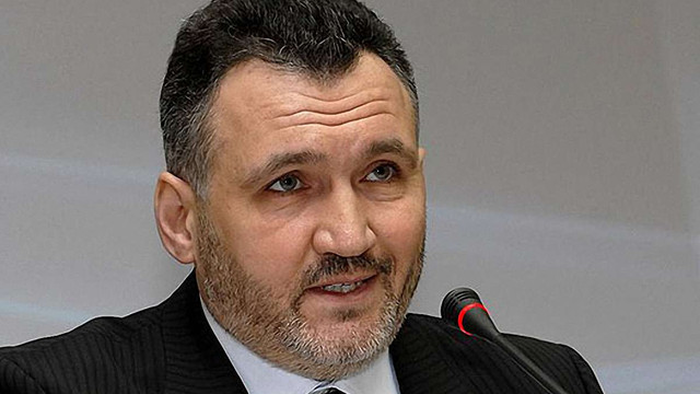 Кузьмін: Ті, хто тисне на ГПУ через Тимошенко, можуть когось убити