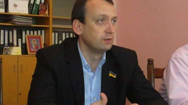 Праві партії Львівщини оголосили про об'єднання