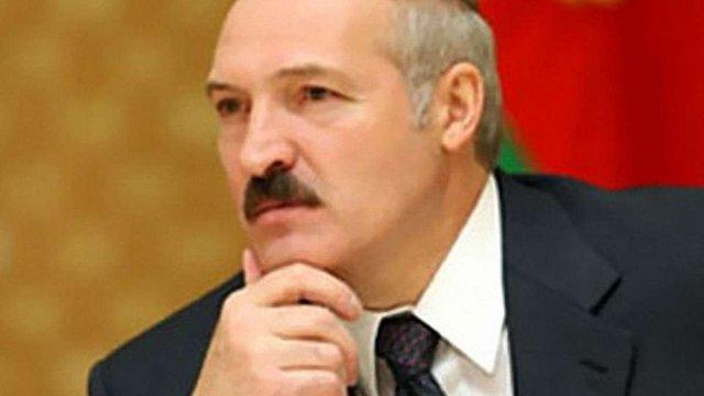 Лукашенко пропонує модернізувати український АПК спільними підприємствами