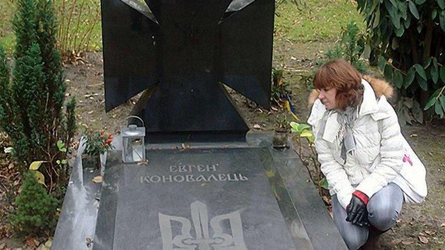 У Львівській облраді займуться поверненням праху Коновальця