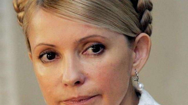 Лікарі з «Шаріте» рекомендують Тимошенко операцію, - донька