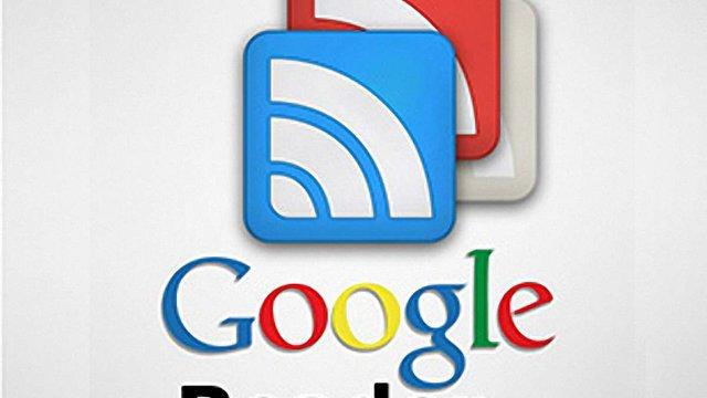 Google відключає сервіс Reader