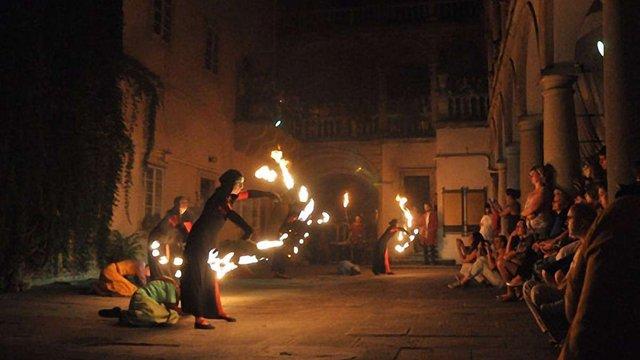 У Львові відбудеться понад 200 нічних екскурсій та атракцій