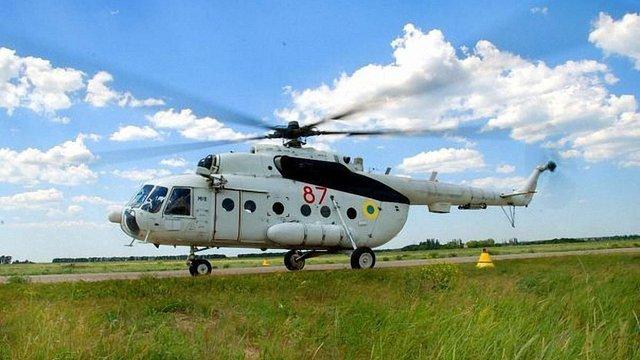 У Якутії 23 людини загинули при падінні вертольота Мі-8