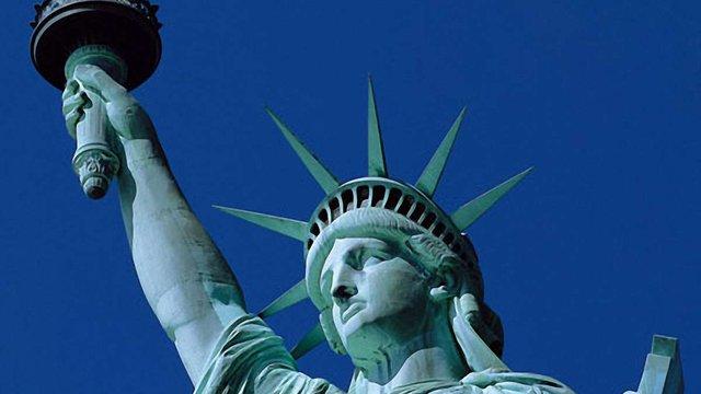 На Рівненщині встановили копію статуї Свободи