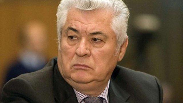 Молдавські комуністи оголосили про «оксамитову революцію»