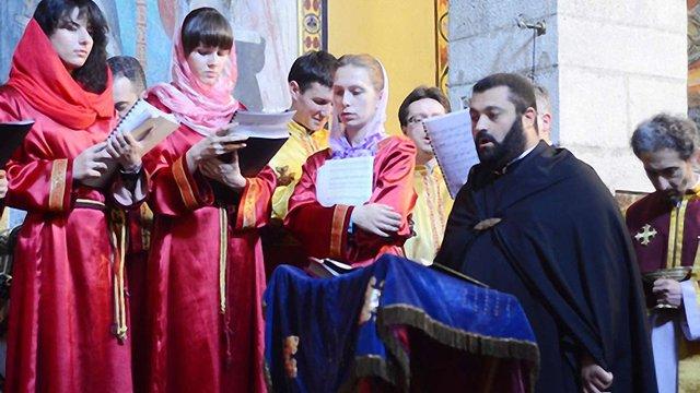 У львівських храмах покажуть «Історії підземелля» та гратимуть музику