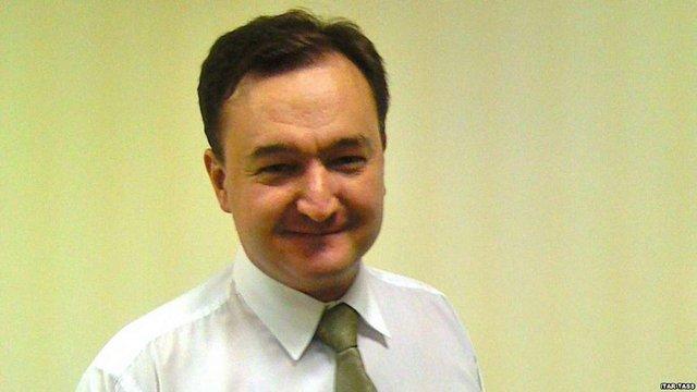 Суд у Москві посмертно визнав винним Магнітського