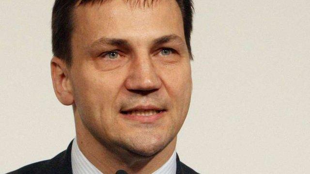 Глава МЗС Польщі попросив Сейм не нашкодити асоціації України з ЄС
