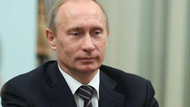 США самі заблокували Сноудена у Росії, - Путін