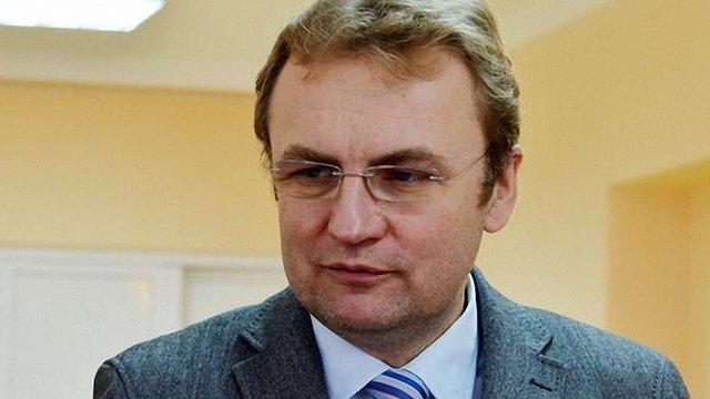 40,8% львів'ян проголосували б за чинного мера на виборах, - опитування