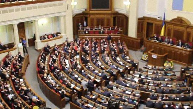 148 українських нардепів просять Сейм РП визнати Волинську трагедію геноцидом поляків