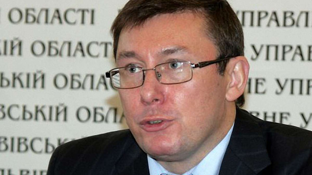 Засудження Навального є найбільшою помилкою Путіна, – Луценко