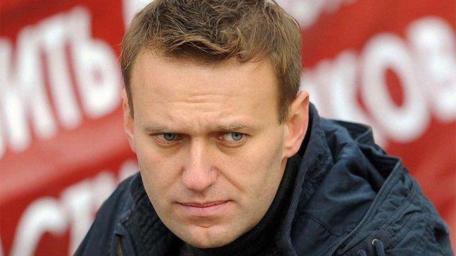 Прокуратура подала апеляцію на арешт Навального