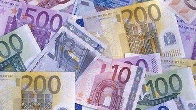 У світі цьогоріч вилучили близько 317 тисяч фальшивих євро