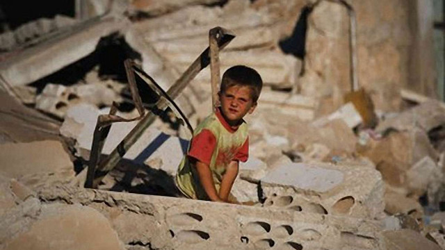 У Сирії під час обстрілів загинули десятки осіб