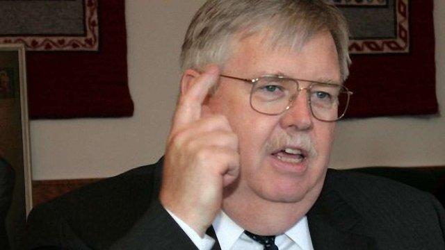 Кузьмін може знову звернутися за візою, – посол США