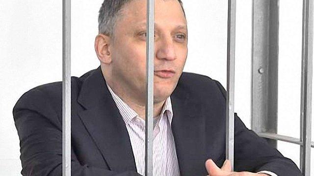 Слюсарчук обіцяє відкрити факти, які доведуть, що він має освіту
