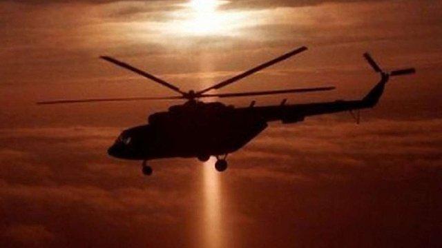 У Румунії розбився гелікоптер: загинули 5 осіб