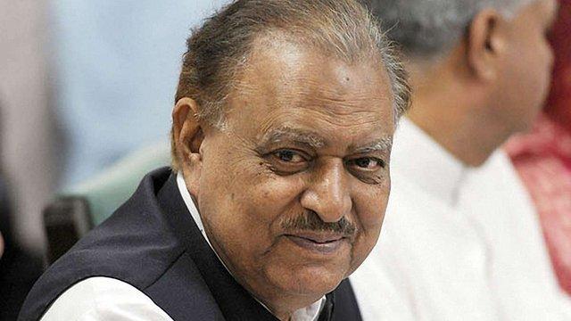 У Пакистані обрали нового президента