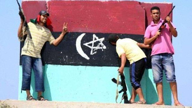 У Лівії засудили до розстрілу родичів Каддафі