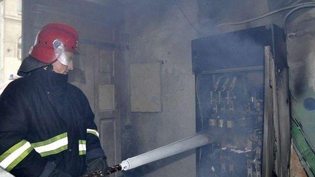 У Росії до лікарні після пожежі потрапили двоє українців